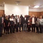 Freiwilliges Engagement der Afrikanischen Community in Hamm