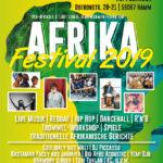 Afrika-Festival 2019