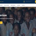 Neugestaltung der Webseite von Services Sans Limites