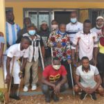 Erfolgreich in Guinea